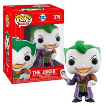FUNKO POP! 375 THE JOKER....