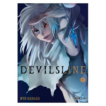 DEVILS LINE 09