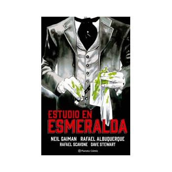 ESTUDIO EN ESMERALDA