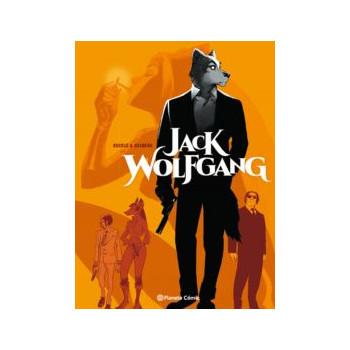 JACK WOLFGANG 01 (NOVELA...