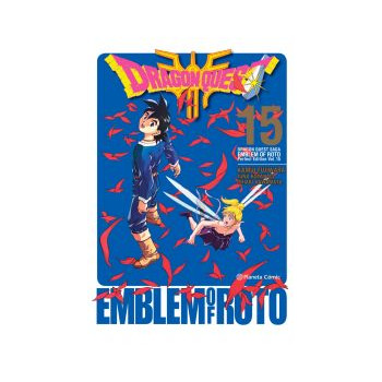DRAGON QUEST EMBLEM OF ROTO 15