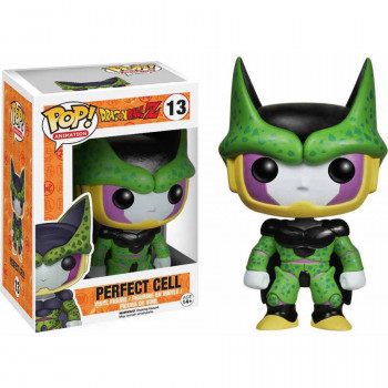 FUNKO POP! 13 PERFECT CELL...