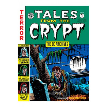 TALES FROM THE CRYPT VOL. 1...