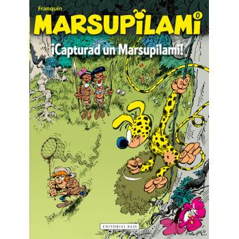 MARSUPILAMI 0 CAPTURAD UN...