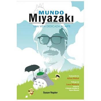 MUNDO MIYAZAKI. UNA VIDA...