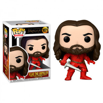 FUNKO POP! 1071 VLAD THE...
