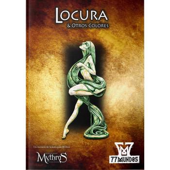 LOCURA Y OTROS COLORES -...