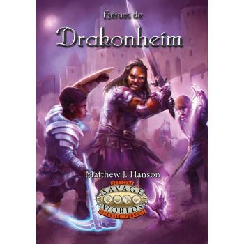 HEROES DE DRAKONHEIM -...