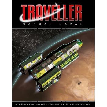 MANUAL NAVAL - TRAVELLER