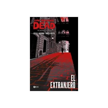 THE WALKING DEAD (LOS...