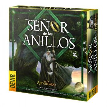 EL SEÑOR DE LOS ANILLOS -...