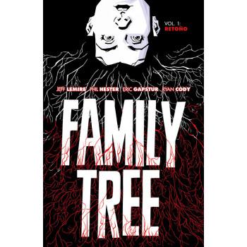 FAMILY TREE 01 RETOÑO