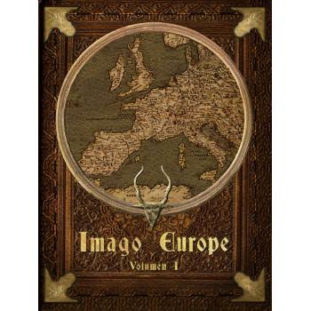 AQUELARRE - IMAGO EUROPE VOL.1