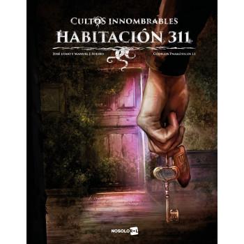 HABITACION 311 - CULTOS...