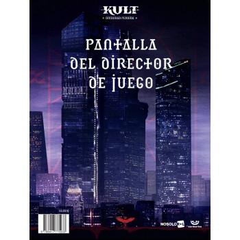 PANTALLA DEL DIRECTOR DE...