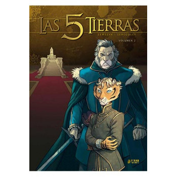 LAS 5 TIERRAS 02
