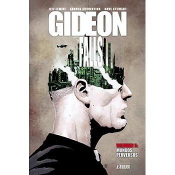 GIDEON FALLS 05. MUNDOS...