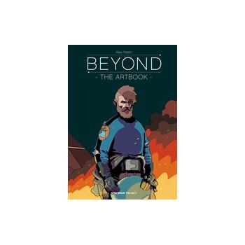BEYOND ARTBOOK