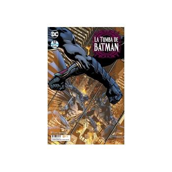 LA TUMBA DE BATMAN 12