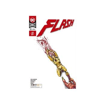 FLASH 69/ 55