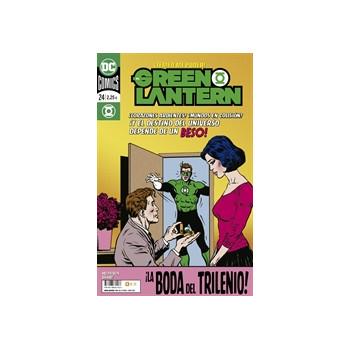 EL GREEN LANTERN 106/ 24