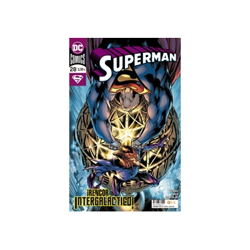SUPERMAN 107/ 28