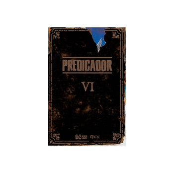 PREDICADOR VOL. 06 (EDICION...