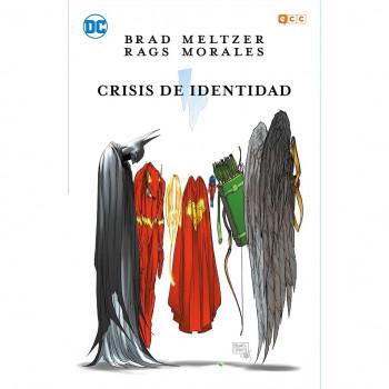 CRISIS DE IDENTIDAD XP