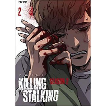 KILLING STALKING SEASON 2 02