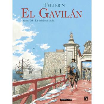 EL GAVILAN 10