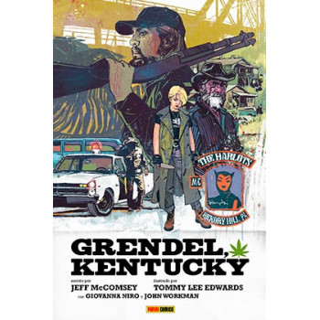 GRENDEL KENTUCKY