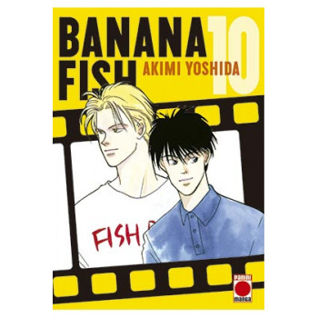 BANANA FISH 10
