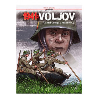 1941: VOLJOV