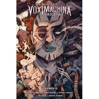 VOX MACHINA 02