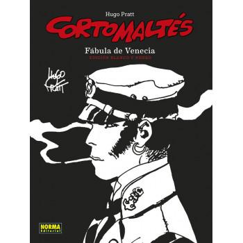CORTO MALTES 7 FABULA DE...