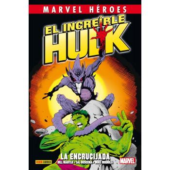 EL INCREIBLE HULK: LA...