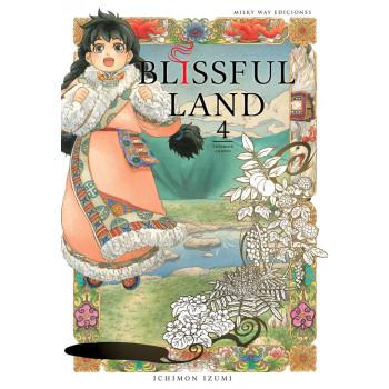 BLISSFUL LAND 04