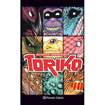 TORIKO 40
