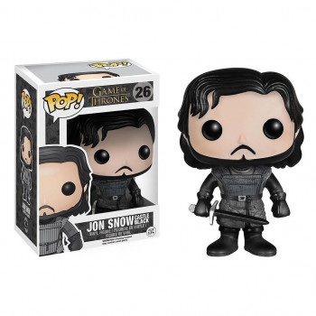 FUNKO POP! 26 JON SNOW...