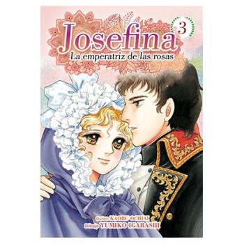 JOSEFINA: LA EMPERATRIZ DE...