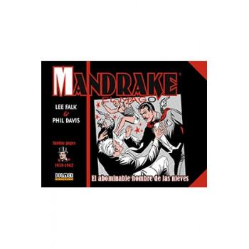 MANDRAKE EL MAGO 1959-1962
