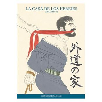 LA CASA DE LOS HEREJES 01