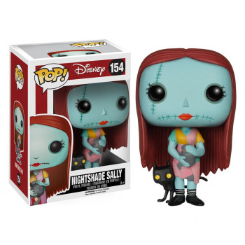 FUNKO POP! 154 NIGHTSADE...