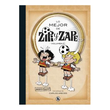 LO MEJOR DE ZIPI Y ZAPE 2