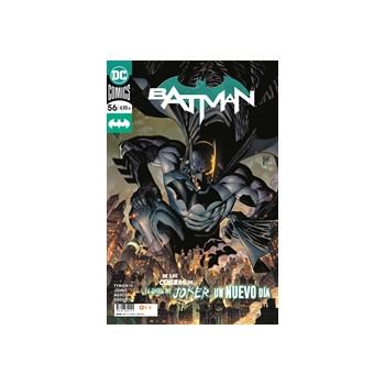 BATMAN 111/ 56