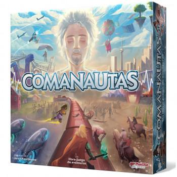 COMANAUTAS (OFERTA)