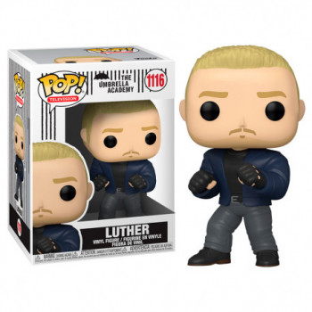 FUNKO POP! 1116 LUTHER. THE...