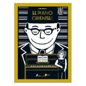 EL PIANO ORIENTAL (BOLSILLO...