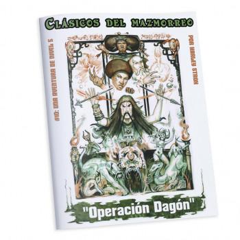 OPERACION DAGON - CLASICOS...