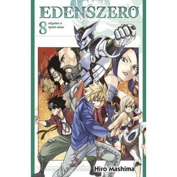 EDENS ZERO 08